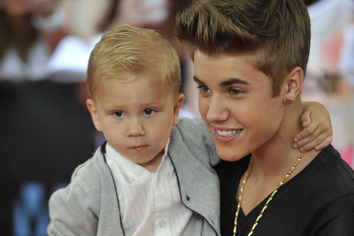 Justin Bieber (Getty)