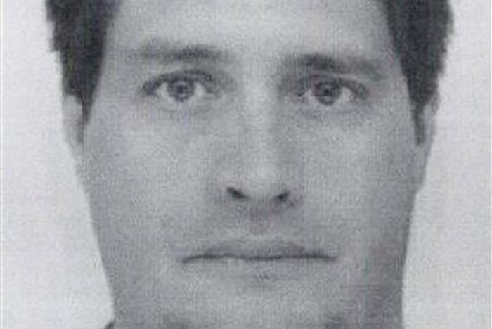 Shawn Sullivan (Photo: Interpol)