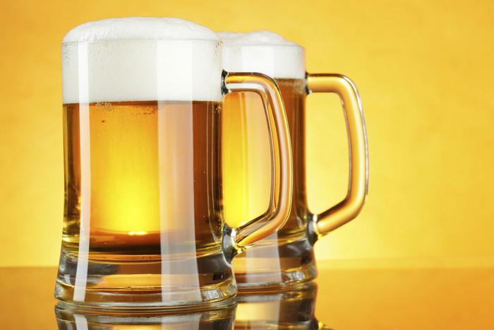 Beer - will it help an Australian get a job?