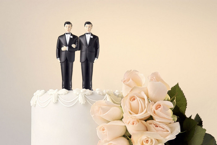 A poll has shown there is support for same-sex marriages