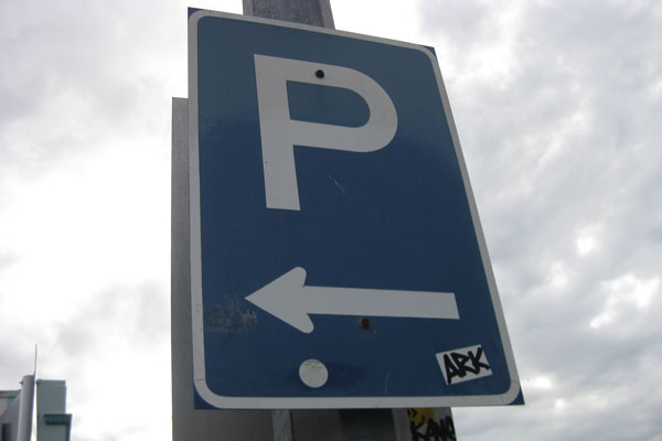 Signs can cost between $200 and $500 to replace