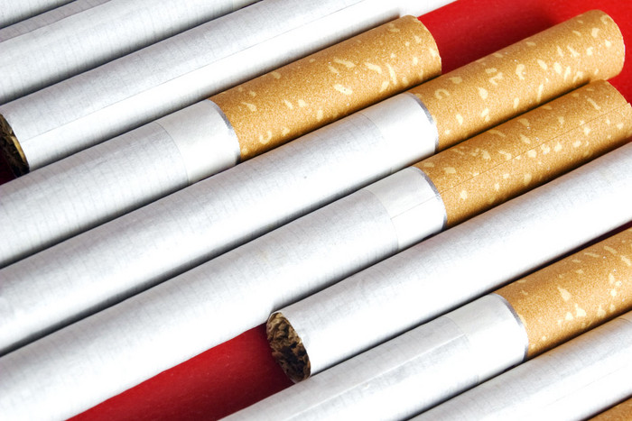 New regulations mean retailers now have to hide tobacco products from view