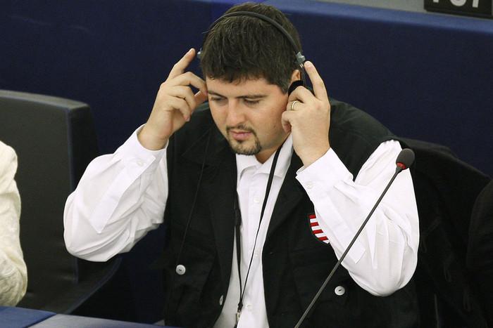 Csanad Szegedi (Reuters)