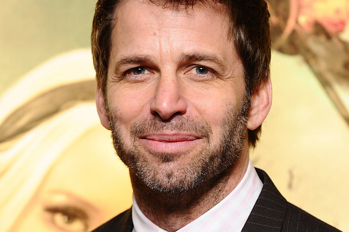 Zack Snyder (AAP)