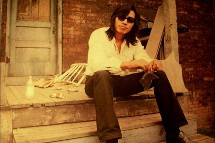 'Searching for Sugarman' star Rodriguez