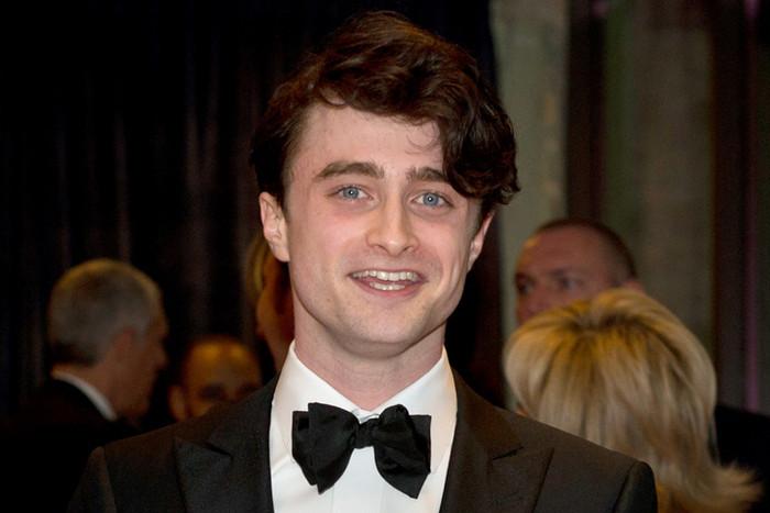 Daniel Radcliffe (AAP)