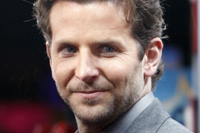 Bradley Cooper (Reuters)