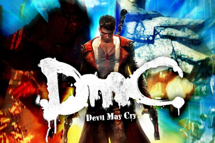DmC: Devil May Cry was released January 15, 2013