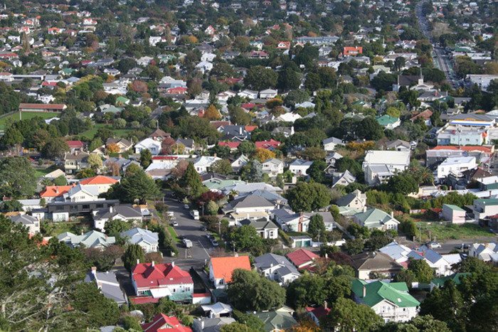 John Key says keeping interest rates low and improving the release of land for building are better solutions to the housing crisis (file)