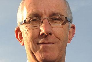 Te Papa chief executive Michael Houlihan (file)