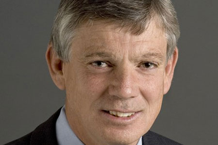 Reserve Bank Graeme Wheeler