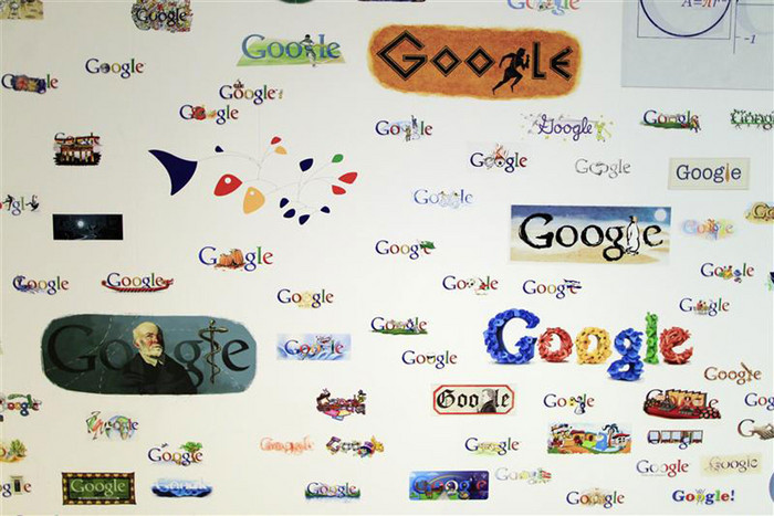 Free's move has been widely seen as targeting Google (Reuters)
