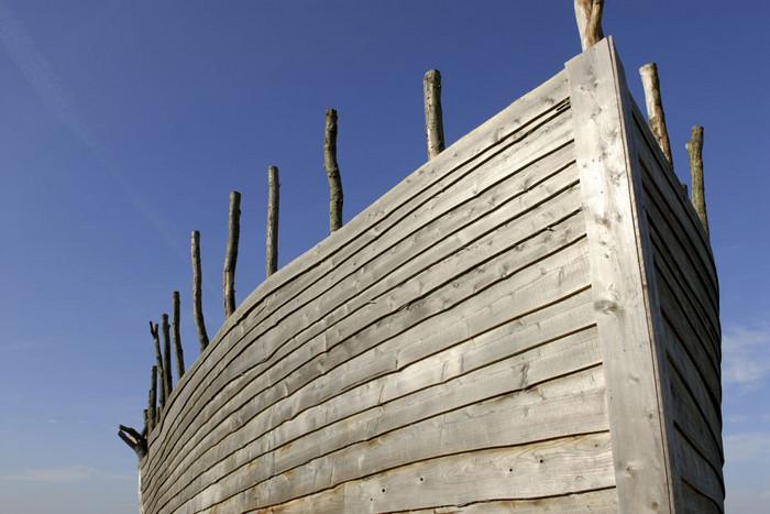 An ark