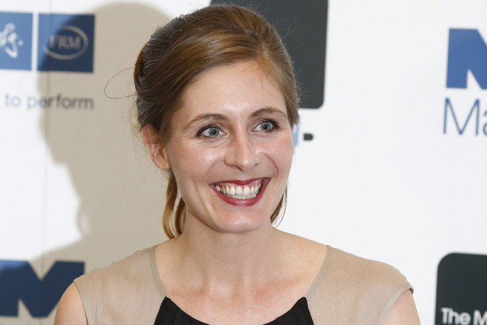 Eleanor Catton (AAP)