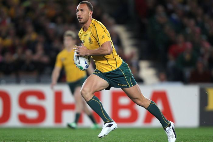 Quade Cooper (NZN)