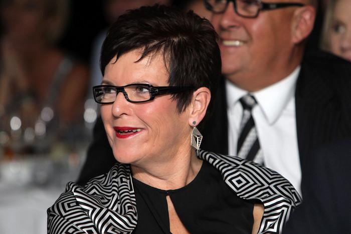 Ex-prime minister Jenny Shipley (PHOTOSPORT)