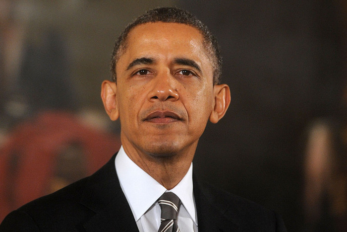 US President Barack Obama (AAP)
