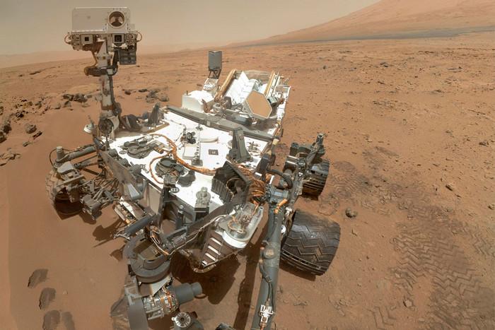 Curiosity (NASA)