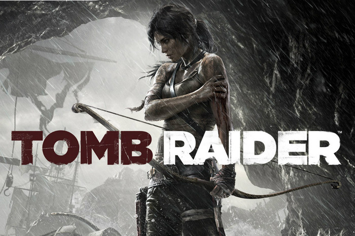 Tomb Raider is released March 5, 2013