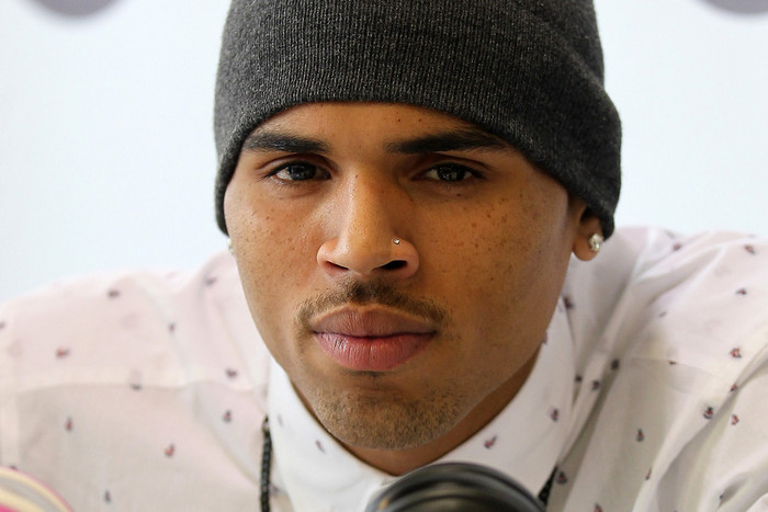 Chris Brown (WENN.com)