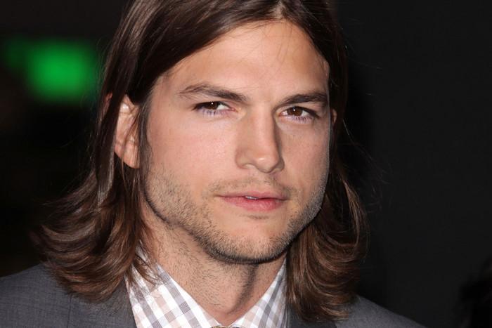 Ashton Kutcher (AAP)