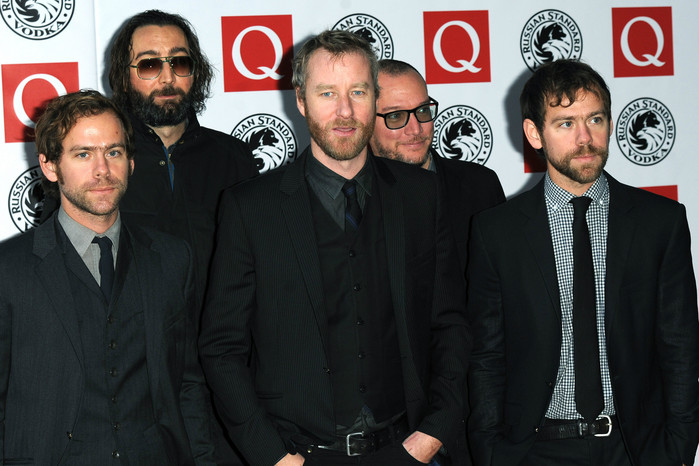 The National (WENN.com)