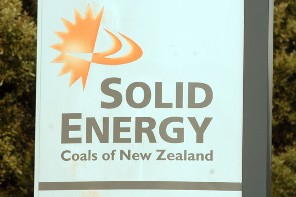 Solid Energy's cashflows are better than expected as talks continue