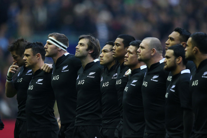 Sky says opening the industry could cause problems retaining top All Blacks (Photosport)