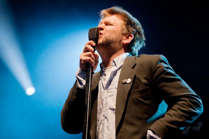 James Murphy (WENN.com)