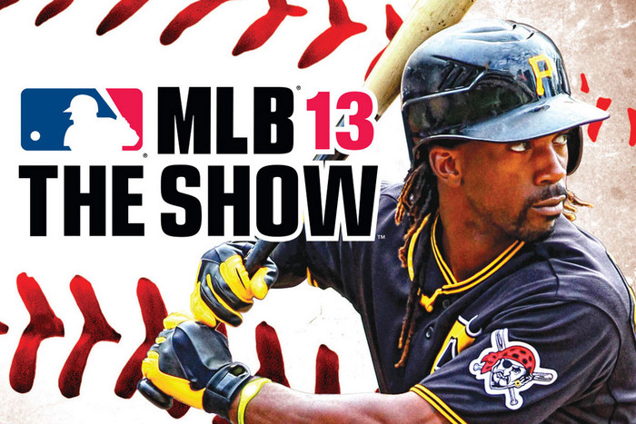 MLB 13: The Show was released March 12, 2013