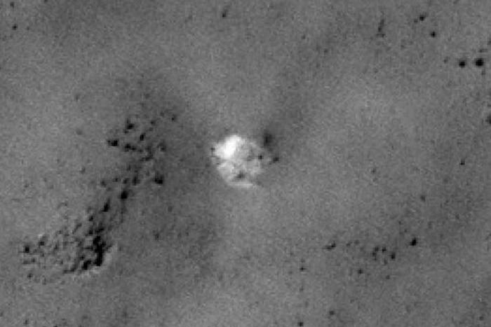Is this Mars 3? (NASA)