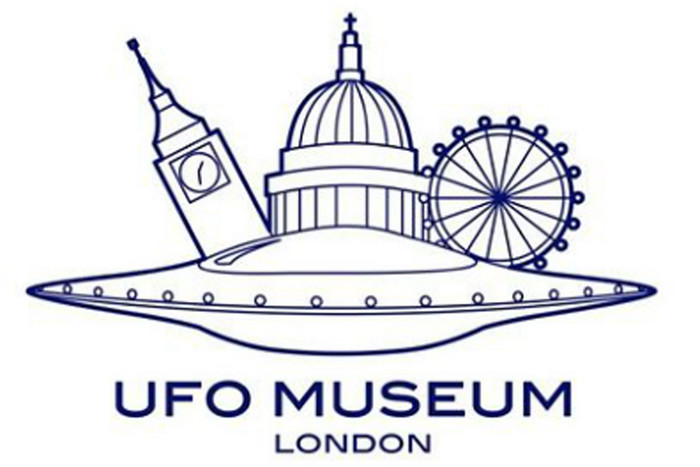 The proposed museum's official logo