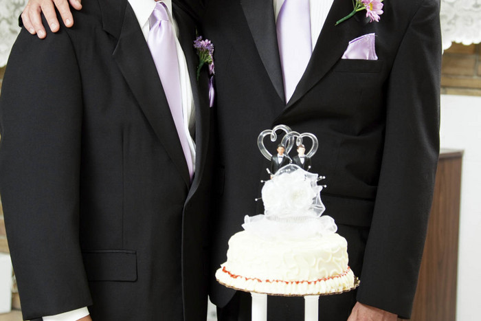 Weddings could begin from August 19 (file)