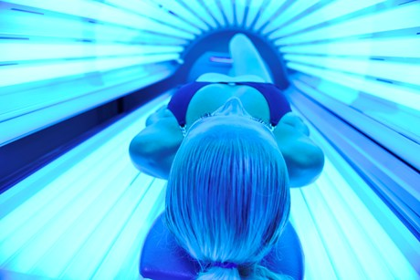 In Auckland the number of sunbed operators has decreased from 73 to 39 since 2009  (file)