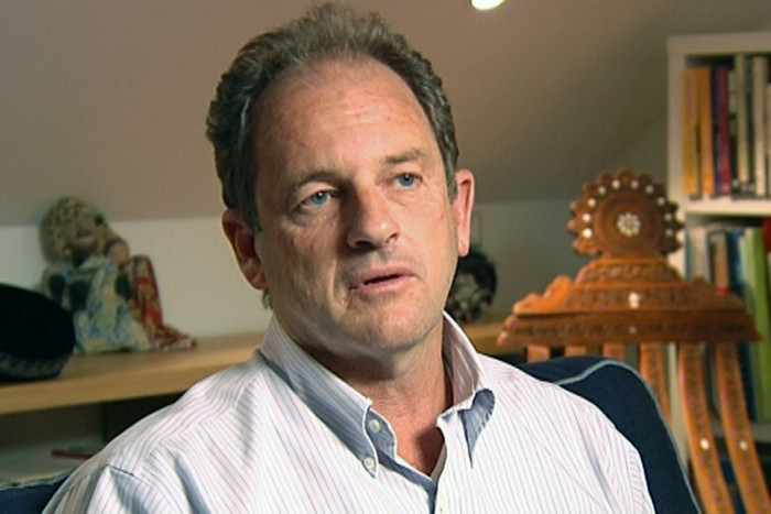 David Shearer says he would hold an independent external review of security services