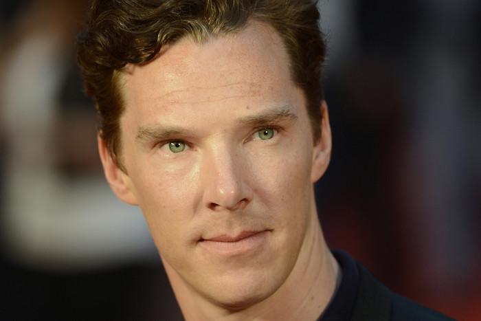 Benedict Cumberbatch (Reuters)
