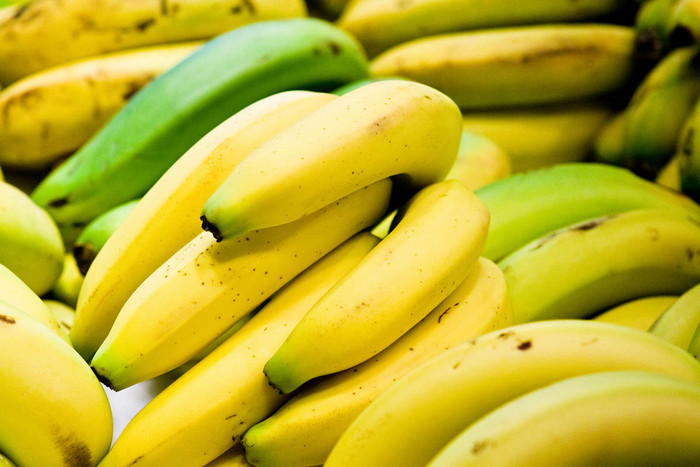Oxfam says Dole bananas are unethical