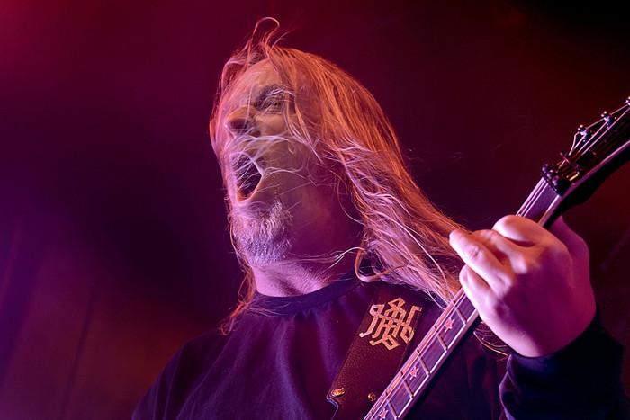Jeff Hanneman (WENN)