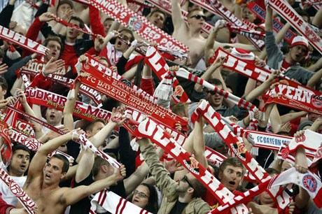 Bayern Munich was voted the top team in the Associated Press global football poll for the sixth straight week (Reuters)