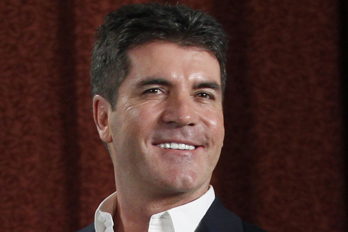 Simon Cowell (Reuters)