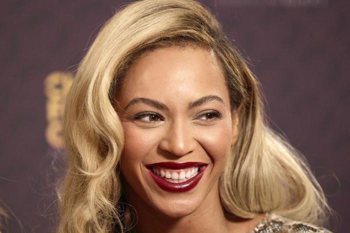 Beyonce (Reuters)