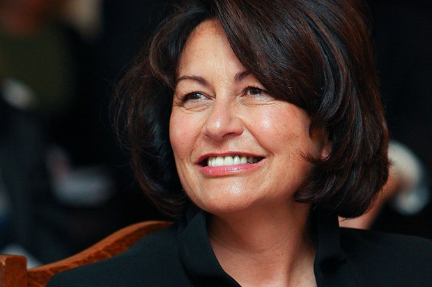 Hekia Parata (Getty File)