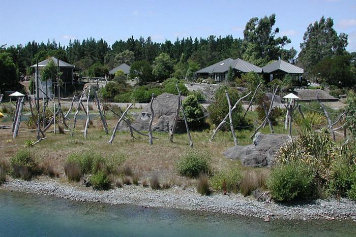 Orana Wildlife Park (file pic)