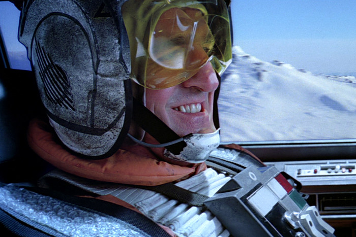 Christopher Malcolm in The Empire Strikes Back