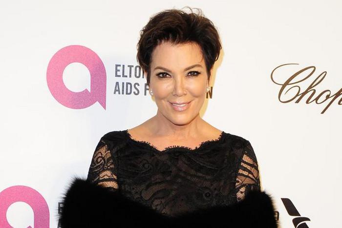 Kris Jenner (Reuters)