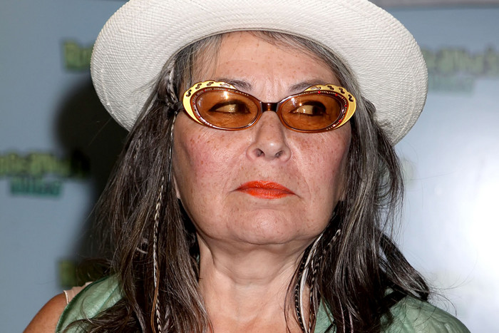 Roseanne Barr (WENN)
