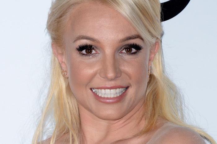 Britney Spears (AAP)