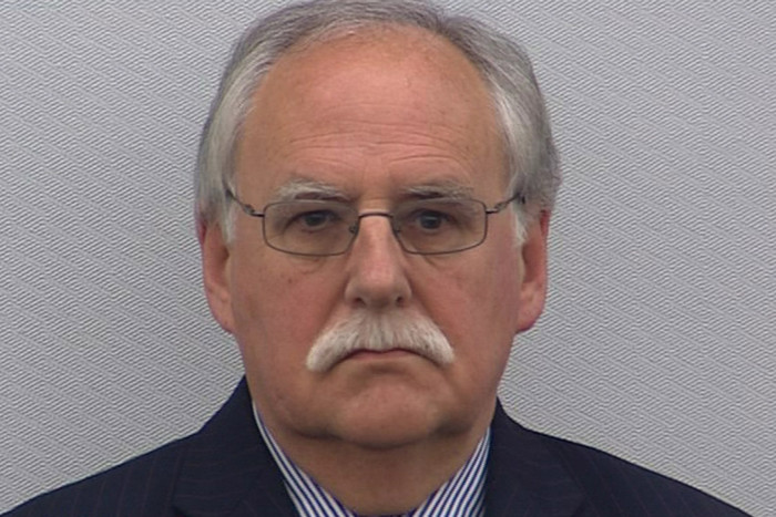 David Ross (file)