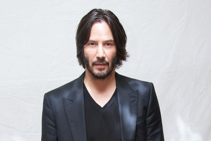 Keanu Reeves (AAP)