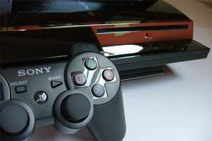 The PlayStation 3 was released in New Zealand in 2007